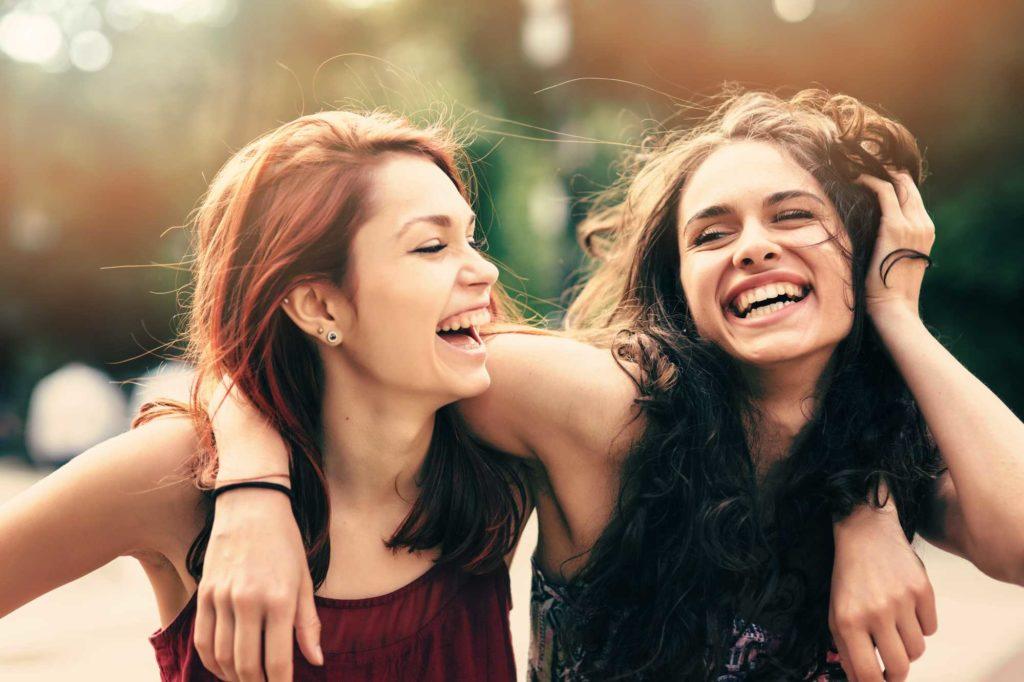 Видео две подруги делают друг другу приятно