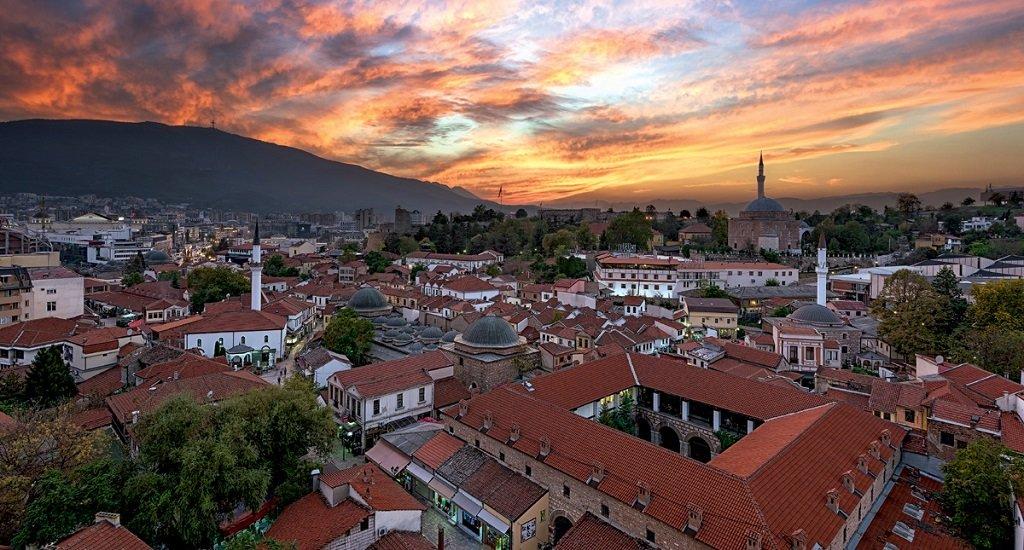 Албания страна туризма.