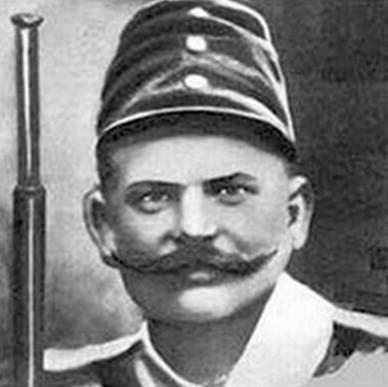 ВАМПИР: венгерский серийный убийца