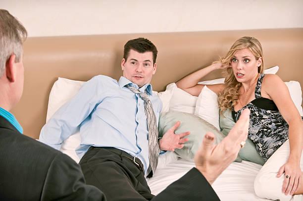 СУПРУЖЕСКАЯ ИЗМЕНА: рушит или исцеляет отношения (часть ll)