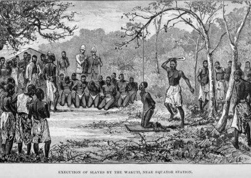 ТИРАН: король Конго – Леопольд ll (часть l)