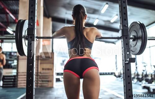 КРАСИВОЕ ТЕЛО: спорт фитнес основные правила (часть l)