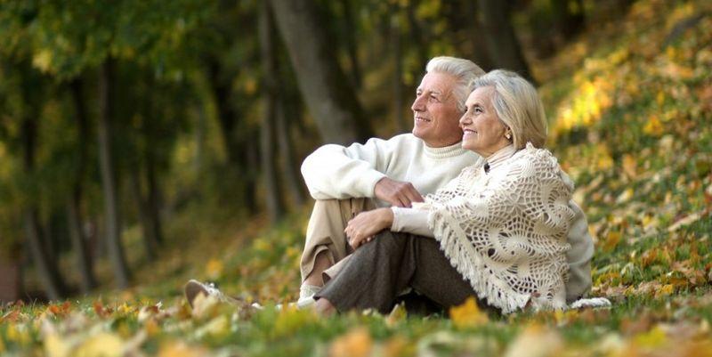 ДОЛГОЖИТЕЛЬСТВО: будьте здоровы живите долго (часть l)