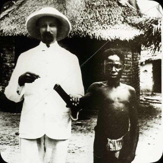 ТИРАН: король Конго – Леопольд ll (часть lll)
