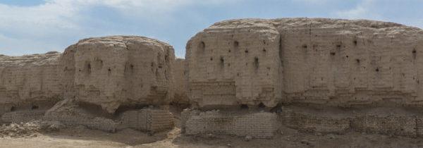 ШУМЕРЫ: древние города