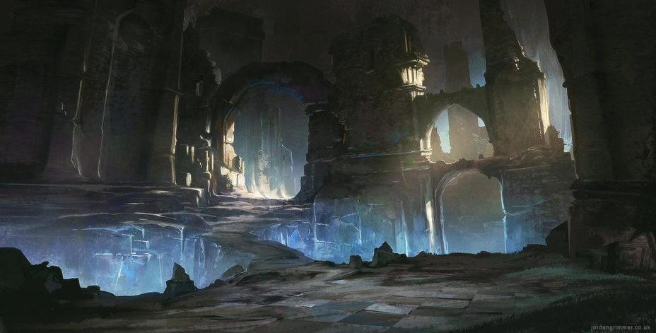ТАЙНЫ ГИТЛЕРА: подземная цивилизация