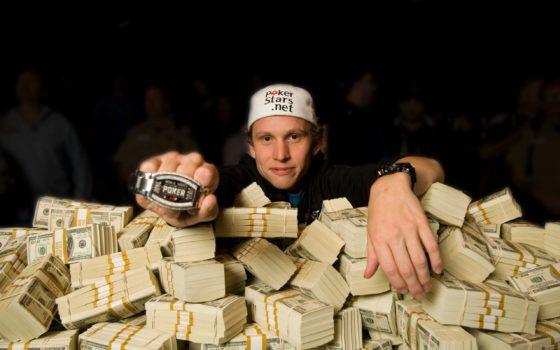 МАТЕМАТИКА: выиграть в лотерею легко