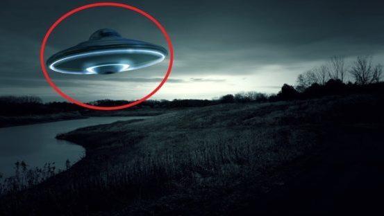 НЛО: рассказы знаменитостей о контактах