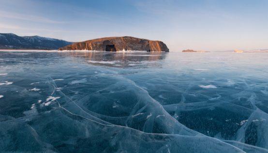 АМФИБИИ: изучающие озеро Байкал