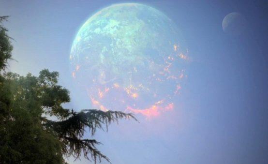 НИБИРУ: какая она и столкнётся ли с Землёй