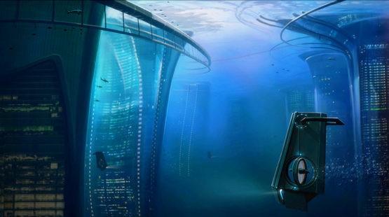 ЦИВИЛИЗАЦИИ: возможны ли в глубинах океанов