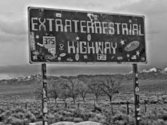 НЛО: 6 мест, где можно увидеть пришельцев
