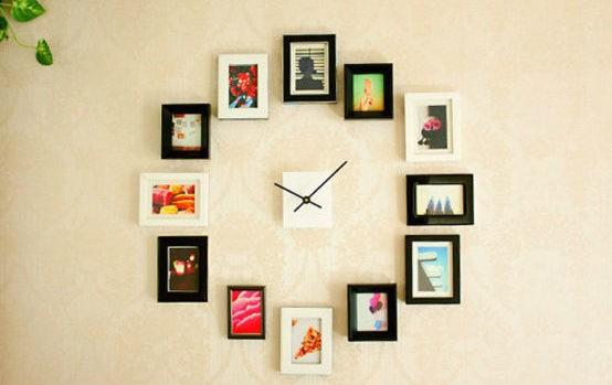 Часы - галерея.
