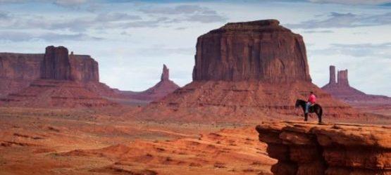 Племя навахо.