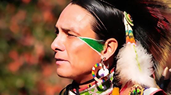 Религия индейцев.