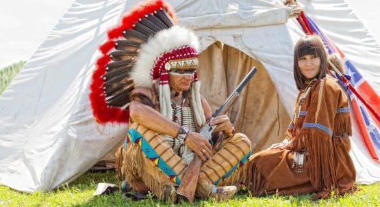 Законы Навахо.