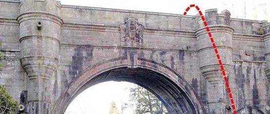 Мост ОВЕРТОН-БРИДЖ