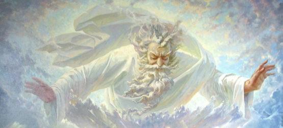 Могущество Бога