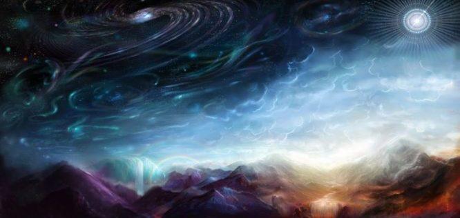 Я и Вселенная