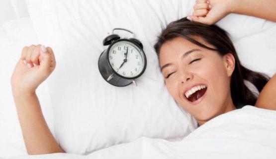 Сон - здоровье