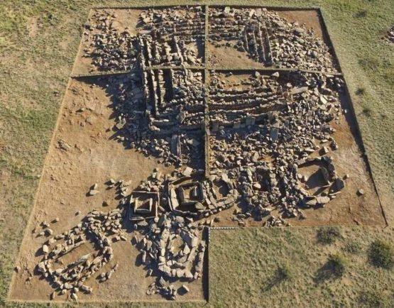 Казахская пирамида