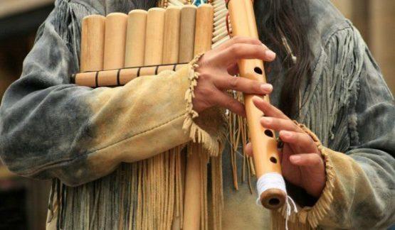 Верования индейцев