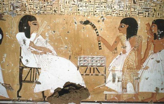 Древние ритуалы