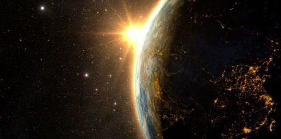 Загадки Земли