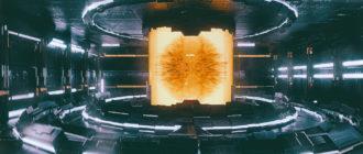 Ядерный реактор