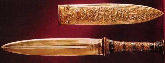 Оружие фараона