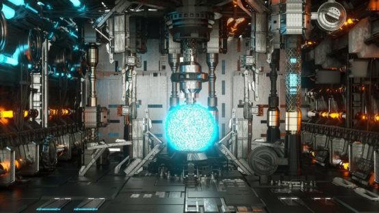 Реактор омоложения