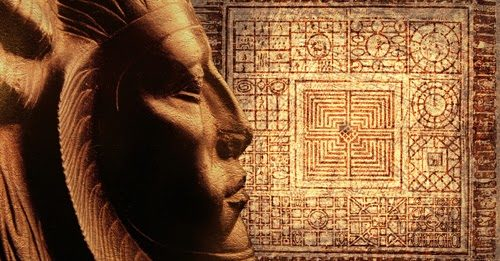 Тайна древности