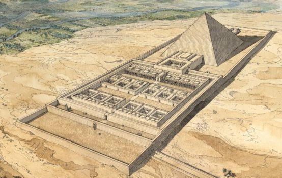 Тайна цивилизации