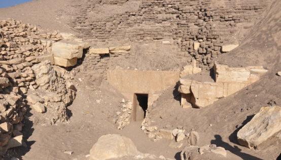 Египетский лабиринт