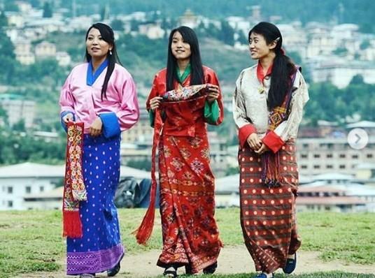Бутан.