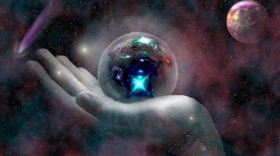 Мы и Вселенная.