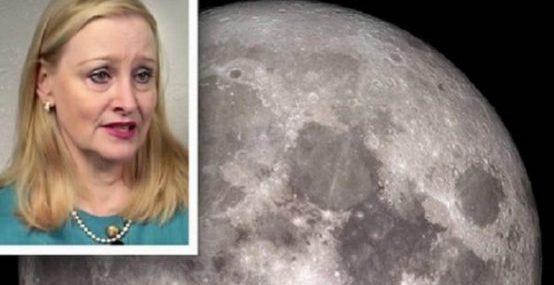 Луна захвачена.