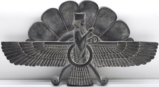 Религия древних.