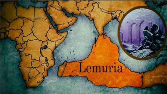 Лемурия.