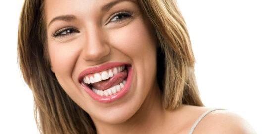 Наши зубы